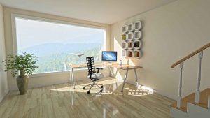 Projet smart building