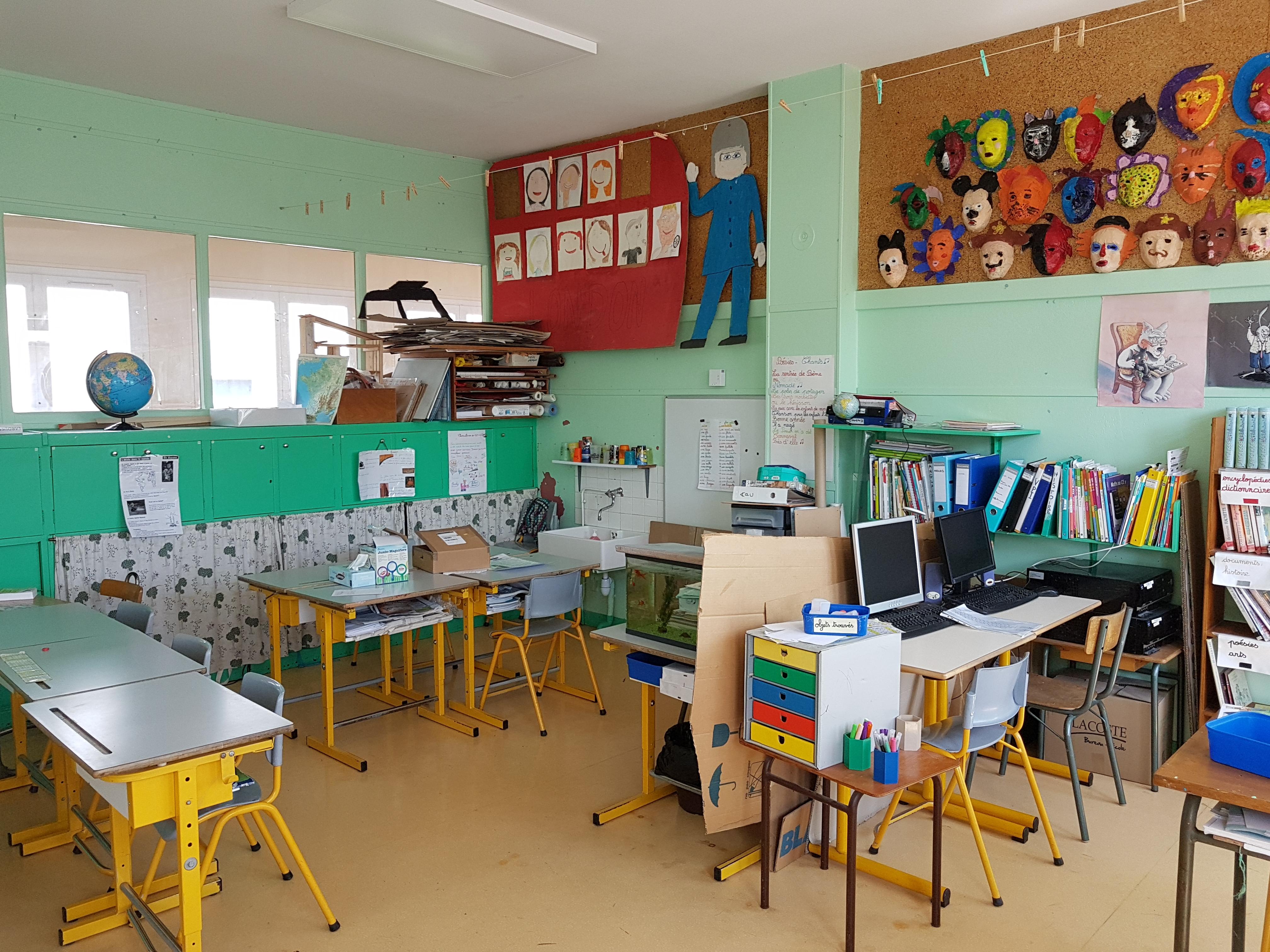 COVID19: modalités pratiques et protocole sanitaire dans les écoles